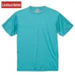 ドライシルキータッチTシャツ 4.7オンス