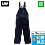 LWU39002 Lee オーバーオール(男女兼用)