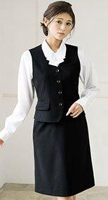 S-16050 SELERY(セロリー) Aラインスカート 9916050