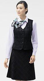 S-16180 SELERY(セロリー) マーメイドスカート 99-S16180