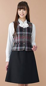 S-16360 SELERY(セロリー) マーメイドスカート 9916360