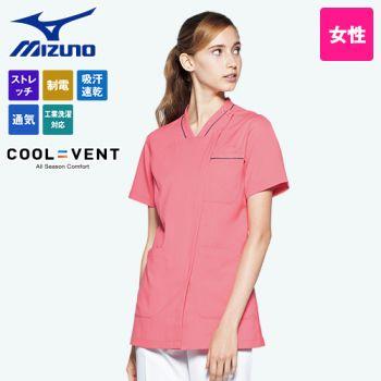 MZ-0217 ミズノ(mizuno) ジャケット(女性用)