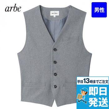 AS-8069 チトセ(アルベ) ベスト(男性用)