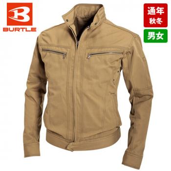 バートル 5301 T/C リップクロスメンズジャケット(男女兼用)