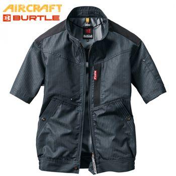 バートル AC1056 エアークラフト[春夏用]半袖ブルゾン(男女兼用)