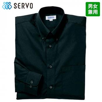 Y-5805 5806 5809 5810 SUNPEX(サンペックス) 長袖ブロードシャツ(男女兼用)