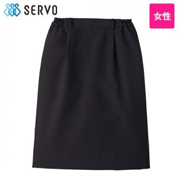 BS-3847 SUNPEX(サンペックス) スカート(脇ゴム入)