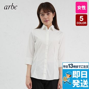 DN-8348 チトセ(アルベ) ブラウス/七分袖(女性用) 84-DN8348