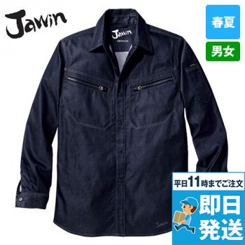 56504 自重堂JAWIN [春夏用]