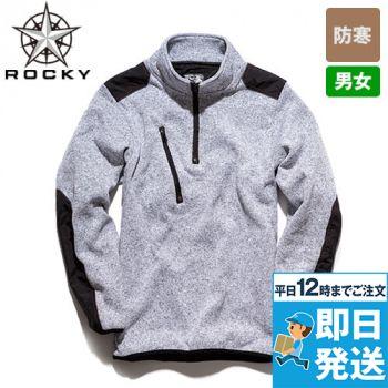 RJ0903 ROCKY プルオーバーニット(男女兼用)