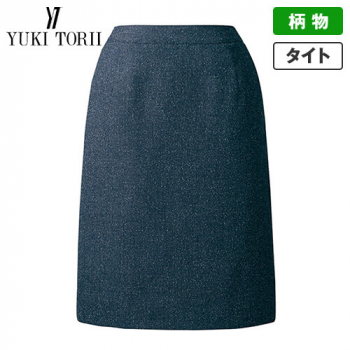YT3914 ユキトリイ タイトスカート 40-YT3914