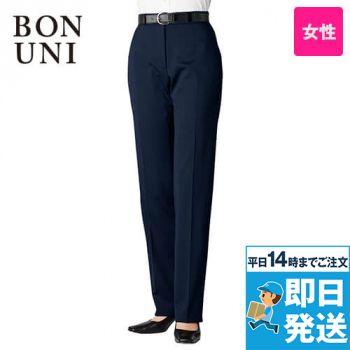 12219 BONUNI(ボストン商会) ニットパンツ(女性用) ノータック