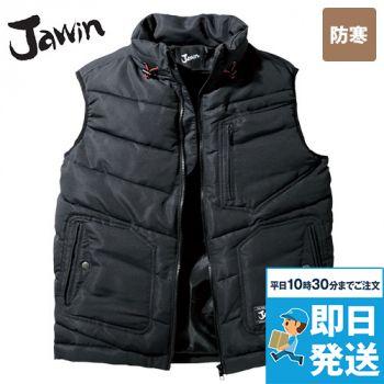 自重堂JAWIN 58310 防寒ベスト