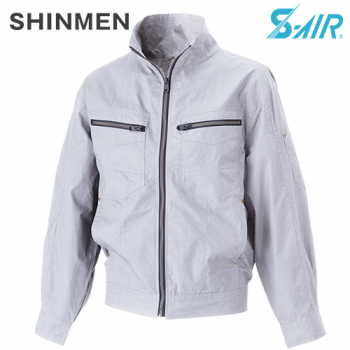 05830 シンメン S-AIR コットンワークジャケット