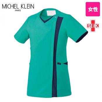 MK-0038 ミッシェルクラン(MICHEL KLEIN) ファスナースクラブ(女性用)
