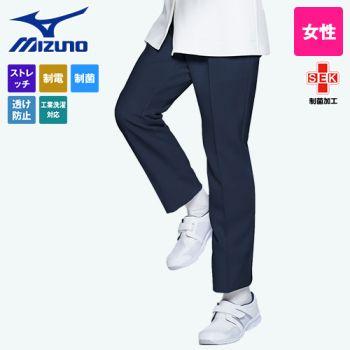 MZ-0202 ミズノ(mizuno) パンツ(女性用)