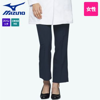 MZ-0087 ミズノ(mizuno) レディースパンツ/股下ハーフ(女性用)