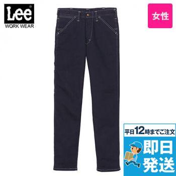 LWP63001 Lee ペインターパンツ(女性用)