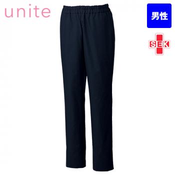 UN-0073 UNITE(ユナイト) スクラブパンツ(男性用)