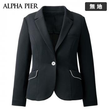 AR4683 アルファピア ジャケット ミニチェックシャドー 40-AR4683