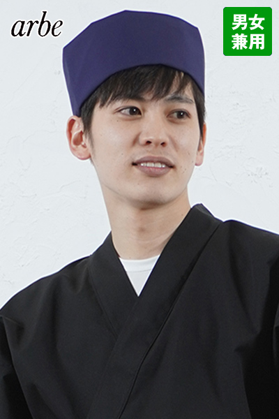No8026 チトセ(アルベ) 和帽子