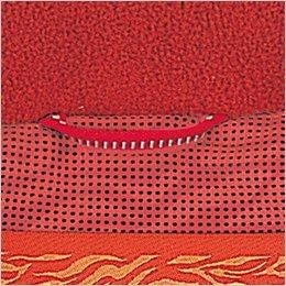 衿吊り反射コード使用