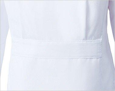 腰高効果のある背ベルト