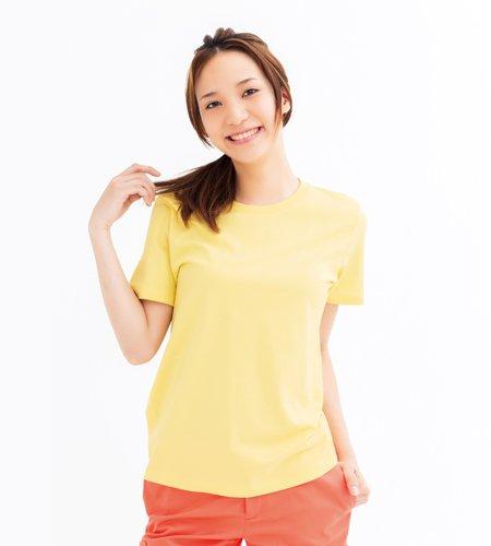 MS1141 半袖ユーロTシャツ(5.3オンス) 綿100%