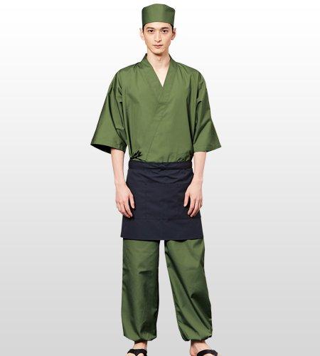 G-71151 和風パンツ(男女兼用)