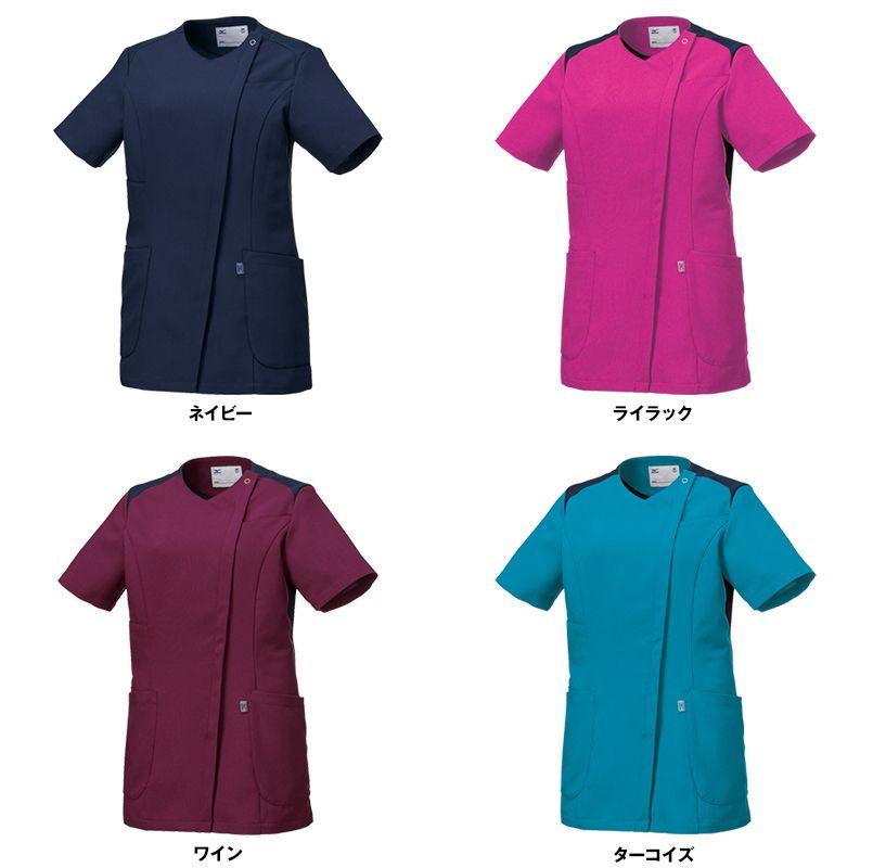 MZ-0165 ミズノ(mizuno) ジャケット(女性用) 色展開