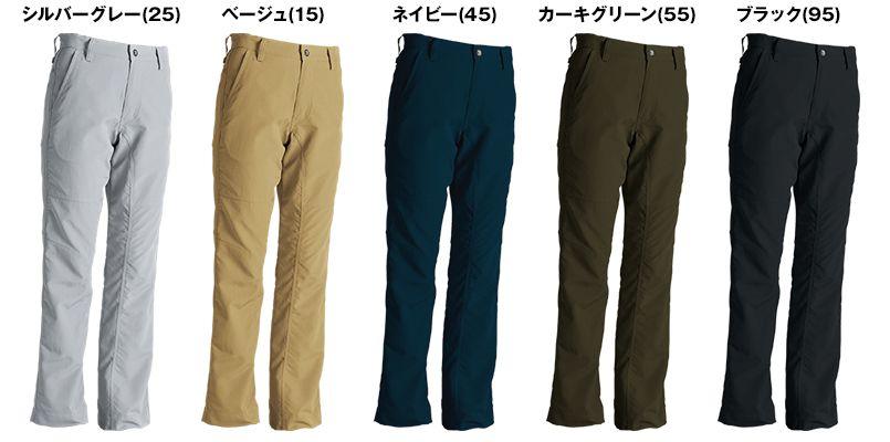 84612 TS DESIGN ストレッチタフ パンツ(無重力パンツ)(男性用) 色展開