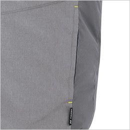 AZ50197 アイトス タルテックス 空調服 ベスト(男女兼用) ポリ100% ポケット付き