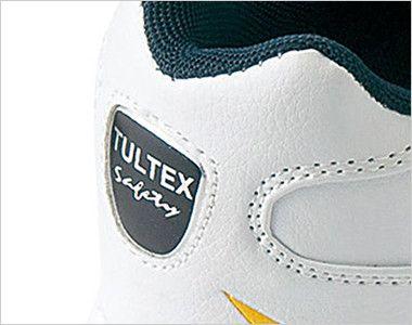 AZ51626 アイトス タルテックス 安全靴 スチール先芯 TULTEXロゴ入り