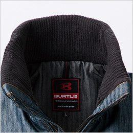 バートル 5240 ヘリンボーン防寒ジャケット(男女兼用) ハイゲージジャージ