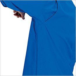 バートル 7063 [春夏用]長袖シャツ(男女兼用) ボディクーラー