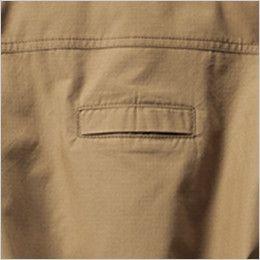 AC1131SET バートル エアークラフトセット[空調服]長袖ブルゾン(男女兼用) 綿100% フルハーネス ランヤード取付口