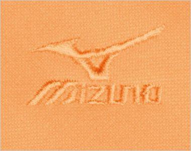 MZ-0170 ミズノ(mizuno) ニットシャツ(男女兼用) MIZUNOロゴ