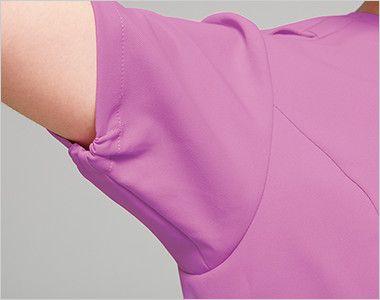 HI700 ワコール スクラブ レディース(女性用) 脇下ゴムを採用し細やかなデザイン配慮が魅力です。