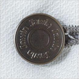 自重堂 52201 JAWIN ノータックパンツ(新庄モデル) タックボタン