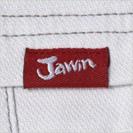 自重堂 52201 JAWIN ノータックパンツ(新庄モデル) ワンポイント