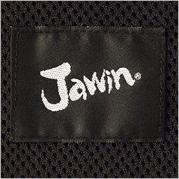 自重堂JAWIN 55800 [春夏用]長袖ジャンパー(新庄モデル) 背ネーム