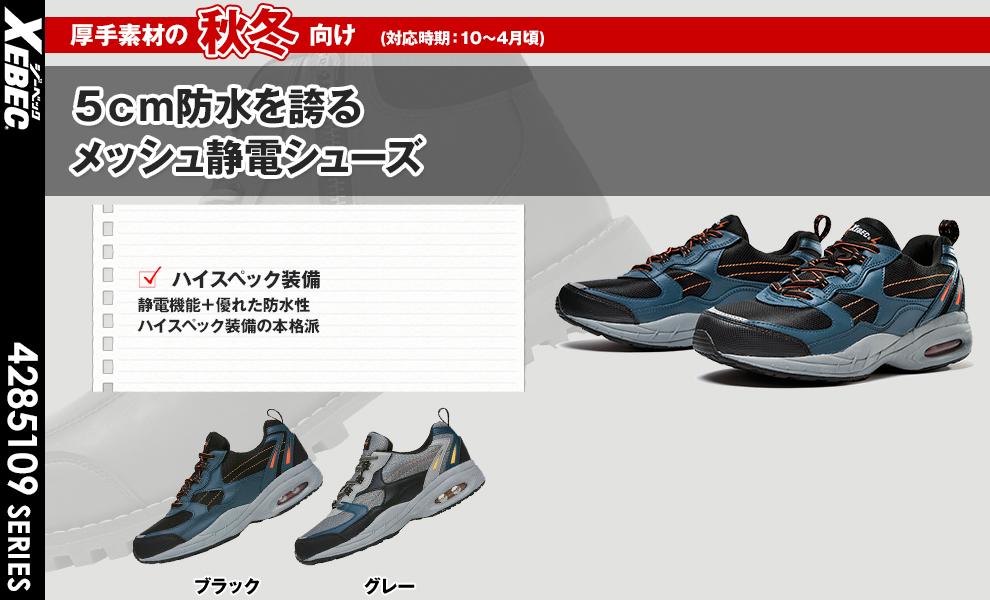 85109 安全靴