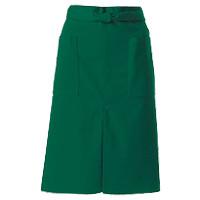 グリーン(緑)エプロン