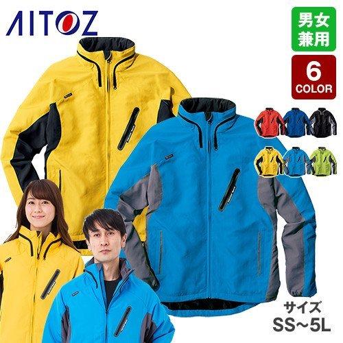 AZ-10304|フードイン中綿ジャケット